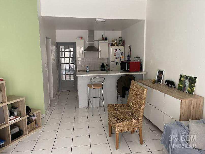 Vente appartement 4 pièces 55 m² à Luneville (54300), 67 000 €