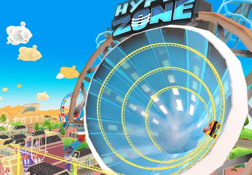 Thrill Rush  screenshots 4