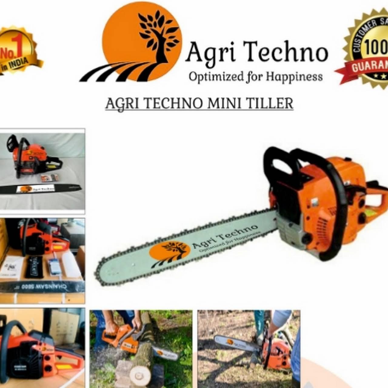 Sonu Agro Engineering - All modern Farm Equipments