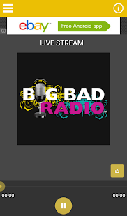 Big Bad Radio- screenshot thumbnail