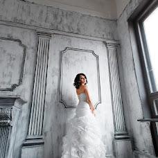 Wedding photographer Evgeniya Rossinskaya (EvgeniyaRoss). Photo of 08.04.2016