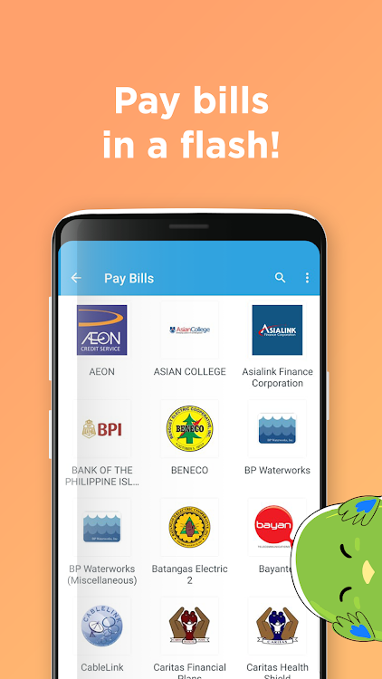 PayMaya – (Android Apps) — AppAgg