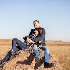 Wedding photographer Ekaterina Malygina (superkatya). Photo of 01.10.2015