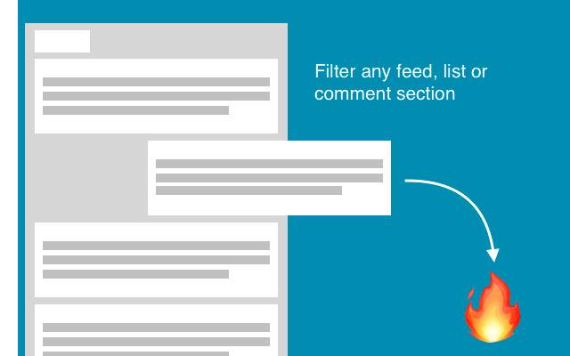 Filter Anything Everywhere