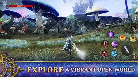 Axt: Allianz gegen Imperium