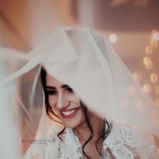 Wedding photographer Elshad Alizade (elshadalizade). Photo of 20.10.2018
