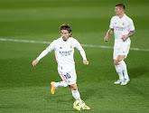 Luka Modric prolonge au Real Madrid jusqu'en 2022