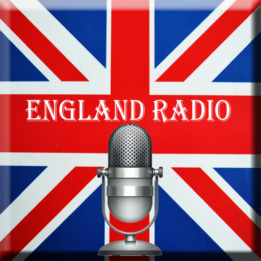 England Radio Station