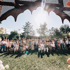 Свадебный фотограф Мила Гетманова (Milag). Фотография от 04.09.2018