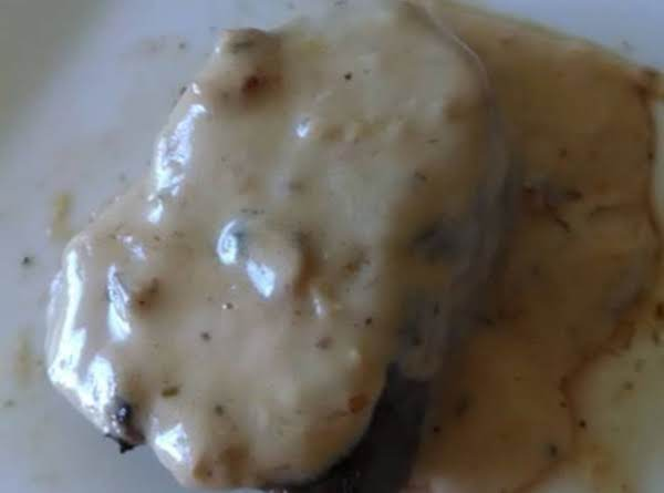 Smothered Venison Steaks Recipe