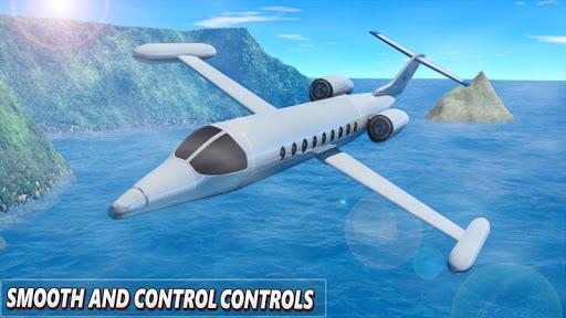 City Airplane Pilot Flight New Game-Plane Games 2.34 screenshots 17