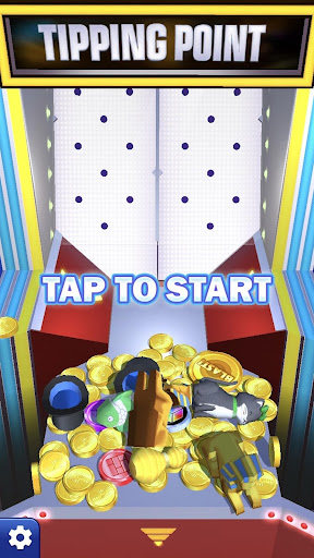 Tipping Point Blast! - Free Coin Pusher apkpoly screenshots 1