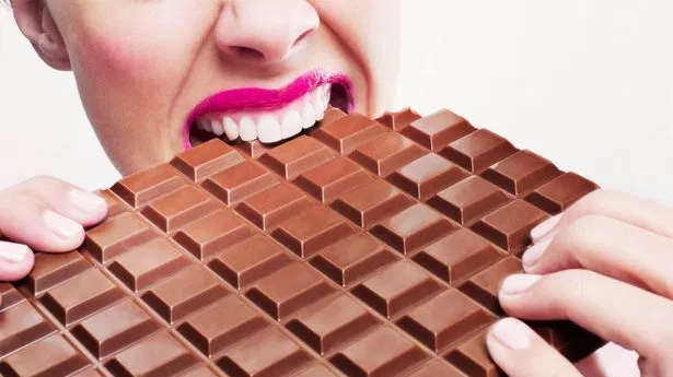 Chocolate As Diabetes Medicine?