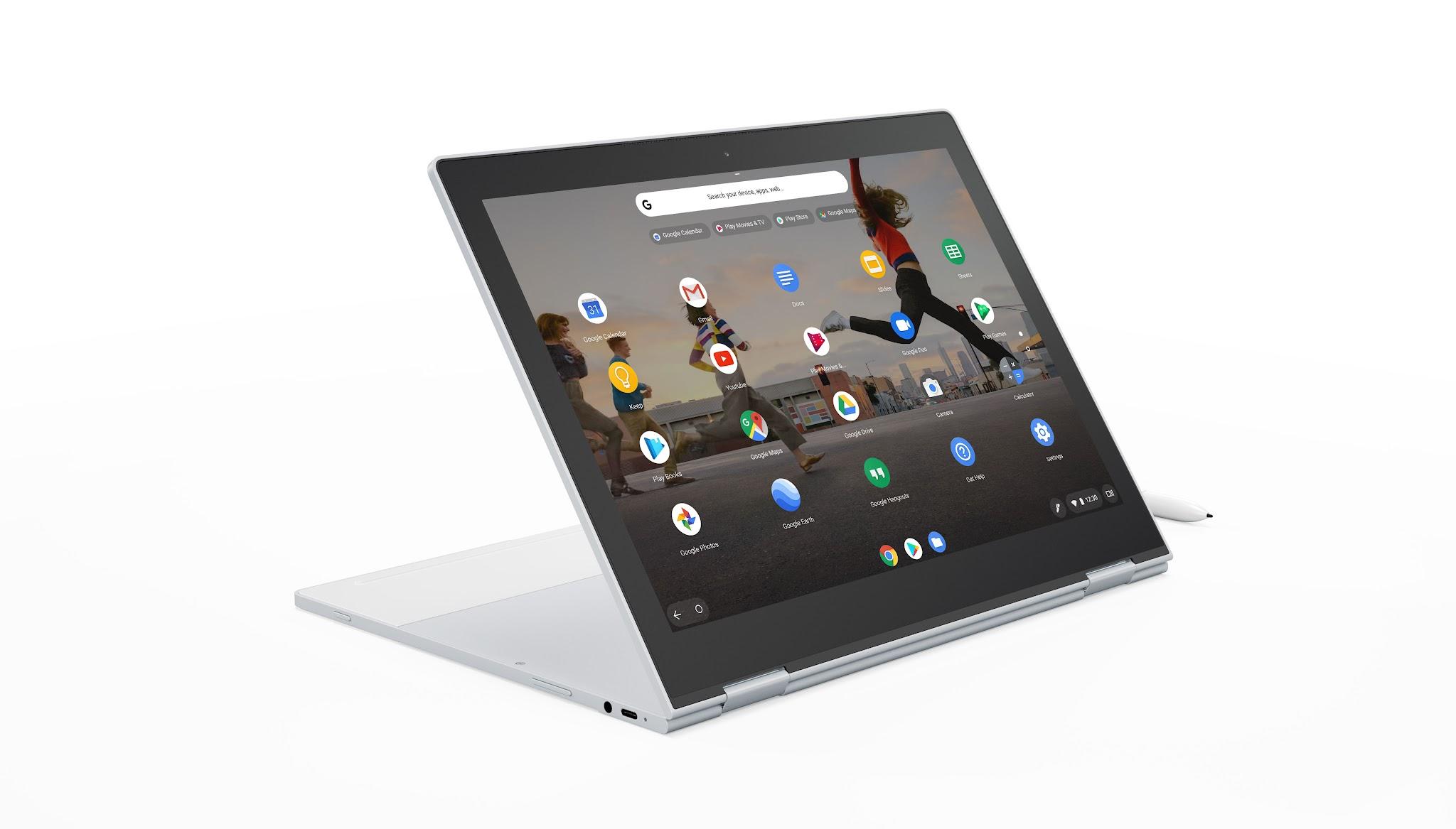 Google Pixelbook - photo 2