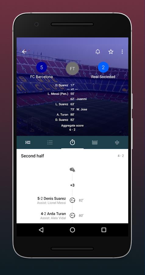 Forza App