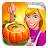 Chef Town: Cooking Simulation logo