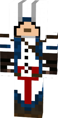 Assassins Creed Nova Skin