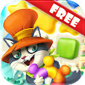 Jolly Wings: Match 3 For Free icon