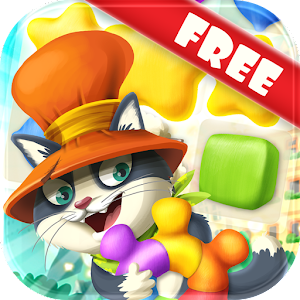 Jolly Wings: Match 3 For Free for PC and MAC