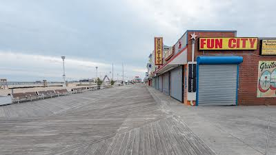 Boardwalk One