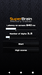 Super Brain Pro APK screenshot thumbnail 2