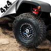 4x4 Russian SUVs Off-Road Saga APK