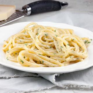 Spicy Alfredo Pasta Recipes.