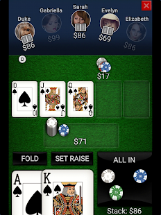 Game Texas Holdem Offline Poker APK for Windows Phone