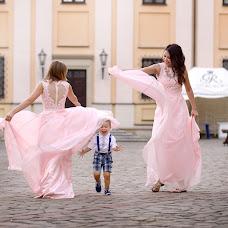Wedding photographer Aleksandra Bozhok (SashkaB). Photo of 09.09.2016