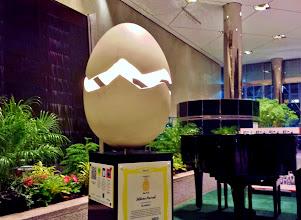 Photo: #Egg141 #TheBigEggHuntNY