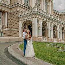 Wedding photographer Kseniya Grafskaya (GRAFFSKAYA). Photo of 26.09.2017
