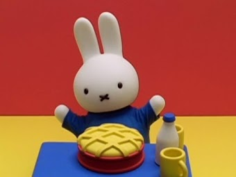 Miffy's Apple Pie/Miffy's Musical Soup