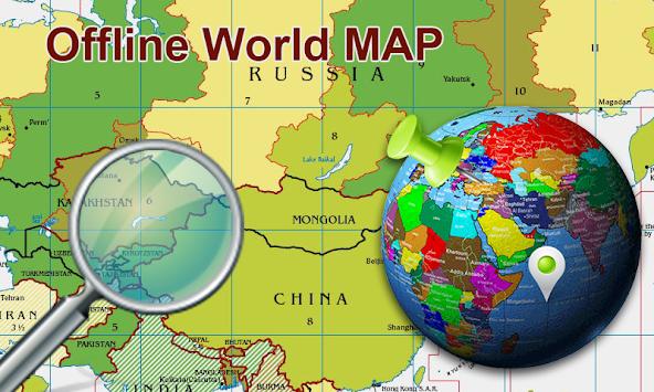 Download offline world map atlas navigation route finder apk offline world map atlas navigation route finder apk screenshot thumbnail 12 gumiabroncs Images