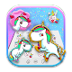Rainbow Unicorn Emoji Stickers Download on Windows