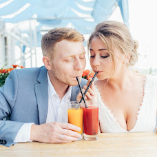 Wedding photographer Sergey Golyshkin (golyshkin). Photo of 11.09.2017