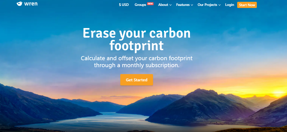 The best overall carbon offset program