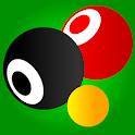 Bowls : Short Mat Bowls icon