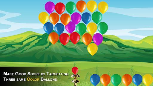 玩免費休閒APP|下載氣球射擊 app不用錢|硬是要APP