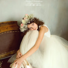 Wedding photographer Yuliya Antusheva (LilitBronte). Photo of 25.03.2014