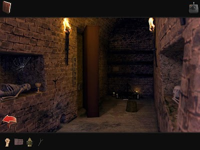 Escape from the Catacombs screenshot 6