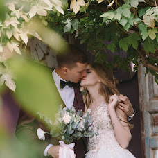 Wedding photographer Bogdanna Kupchak (bogda2na). Photo of 23.01.2018