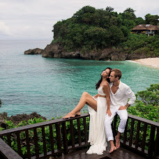 Wedding photographer Zhenya Razumnyy (BoracayPhotoRaz). Photo of 27.10.2016