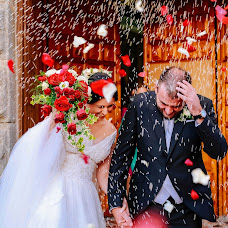 Wedding photographer José Sánchez (Josesanchez). Photo of 12.09.2017