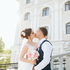 Wedding photographer Alisa Mamonova (alicemamonova). Photo of 25.07.2017