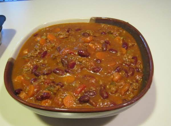 Chilli By Rose Recipe