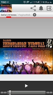 Radio Innovación Virtual