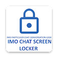 Lock Chat Conversation(IMOLock) for IMO
