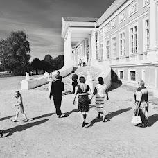 Wedding photographer Mikhail Eliseev (sn0w). Photo of 24.10.2012