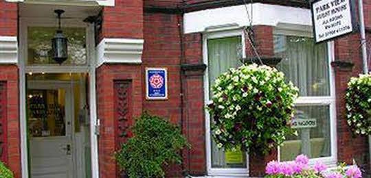 Park View Guest House