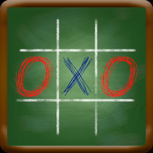 OXO - Tic Tac Toe